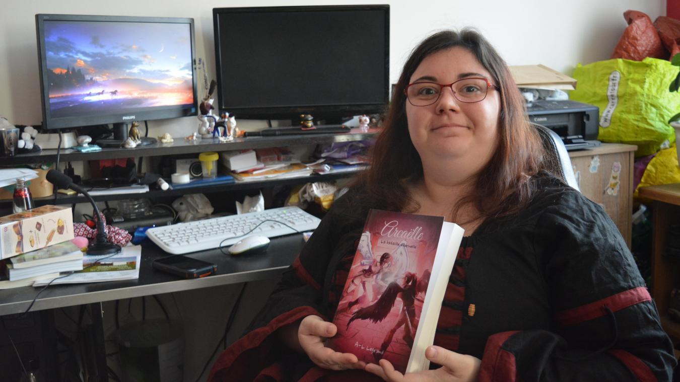 Béthune : plongez dans le monde médiéval fantasy avec Audrey