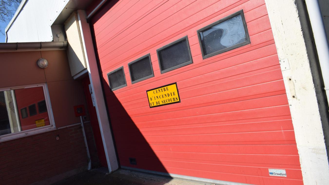 D'ici juin, l'ancien centre de secours sera réservé aux associations wormhoutoises.