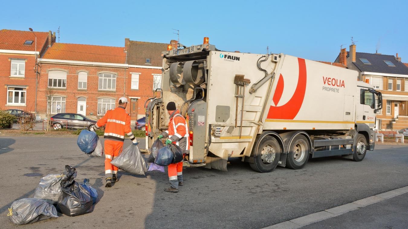 Dix ans après la communauté de communes Flandre-Lys, la communauté de communes de Flandre intérieure décide de franchir le cap de la redevance incitative. Les habitants paieront bientôt leurs poubelles en fonction des quantités qu'ils jettent.