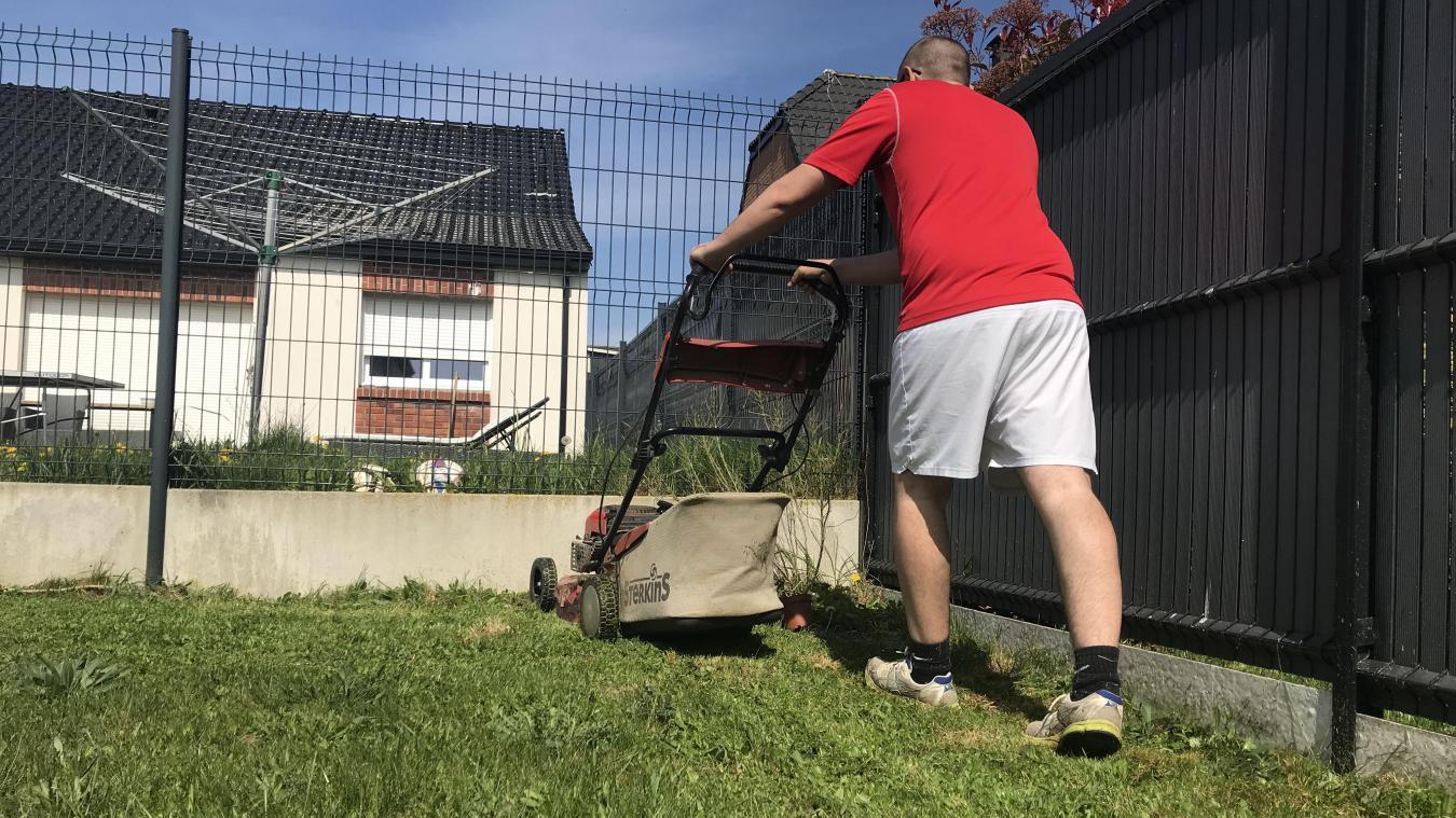 La collecte des déchets verts en porte-à-porte reprend à Hazebrouck et Bailleul avec l'arrivée du printemps.