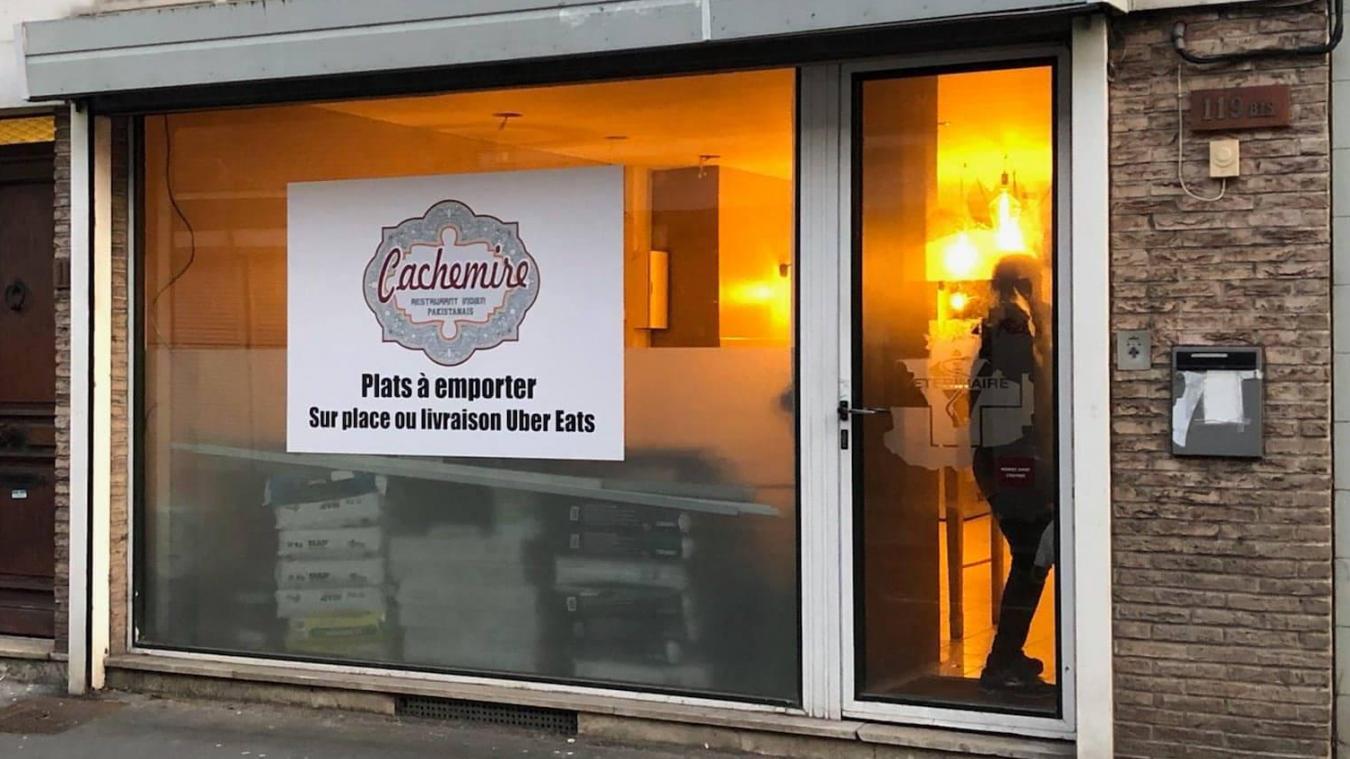 Le restaurant Cachemire s'installe à Saint-pol-sur-Mer.