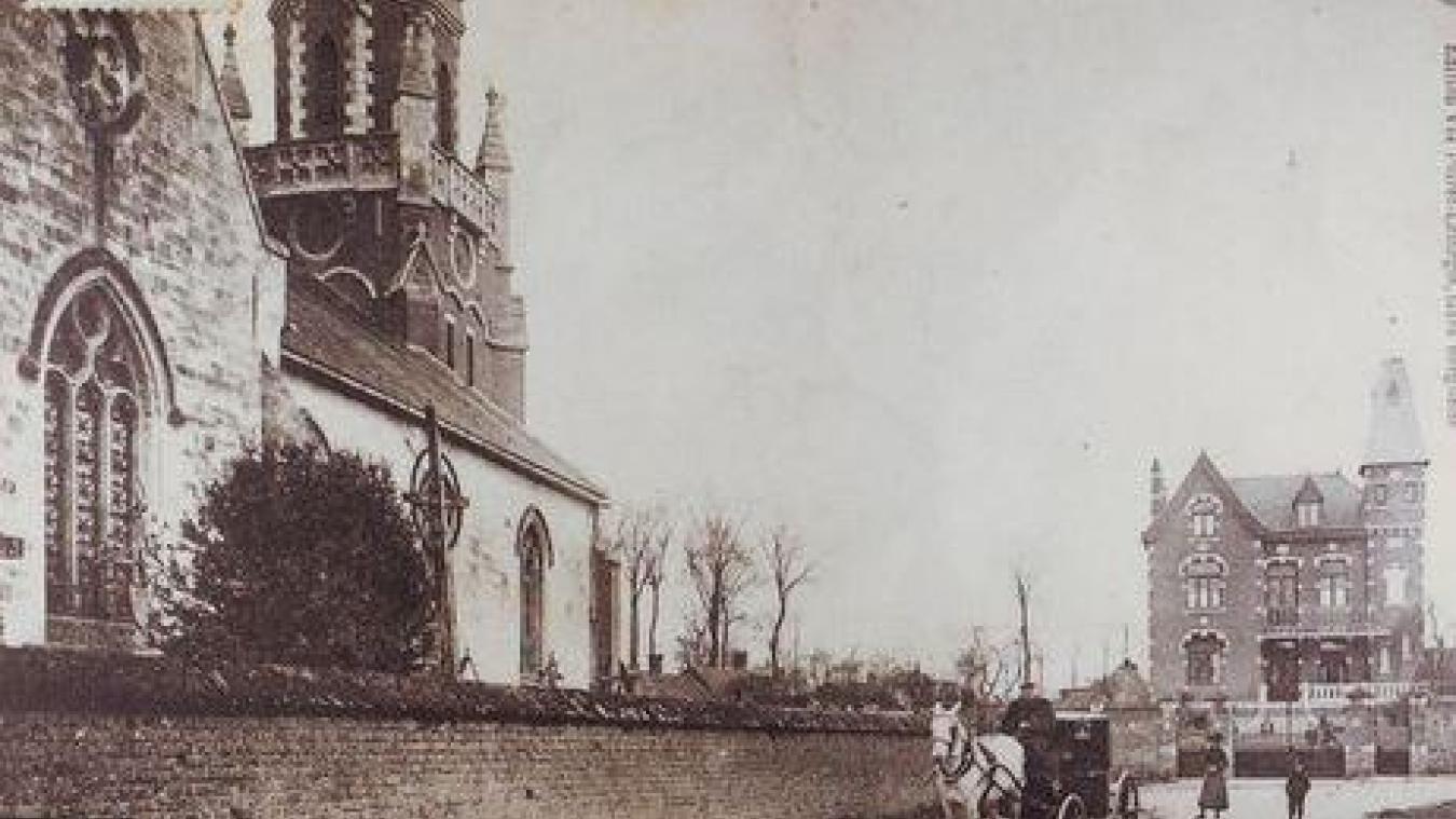 Une exposition sur l'histoire de Molinghem devrait avoir lieu en octobre.