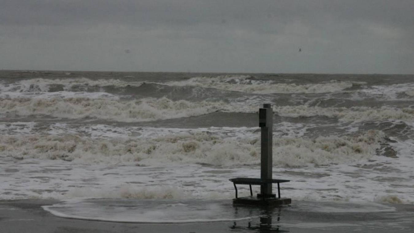 Des forts coefficients de marée sont attendus jusqu'au mercredi 31 mars.