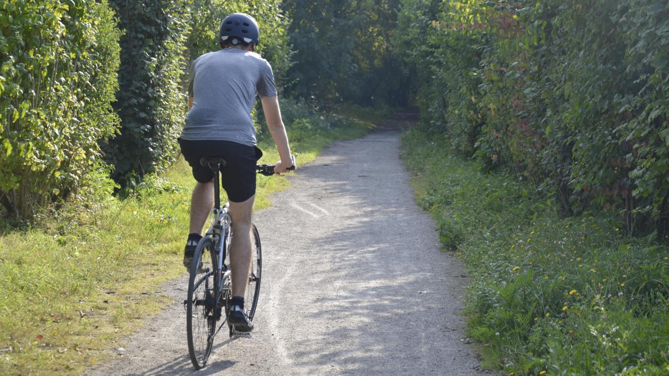 La communauté de communes de Flandre intérieure (CCFI) a prévu 100 000 euros pour financer cette aide au vélo.