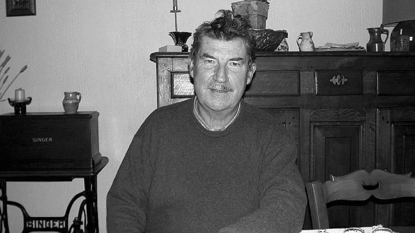René Bakowski s'est éteint à l'âge de 85 ans.
