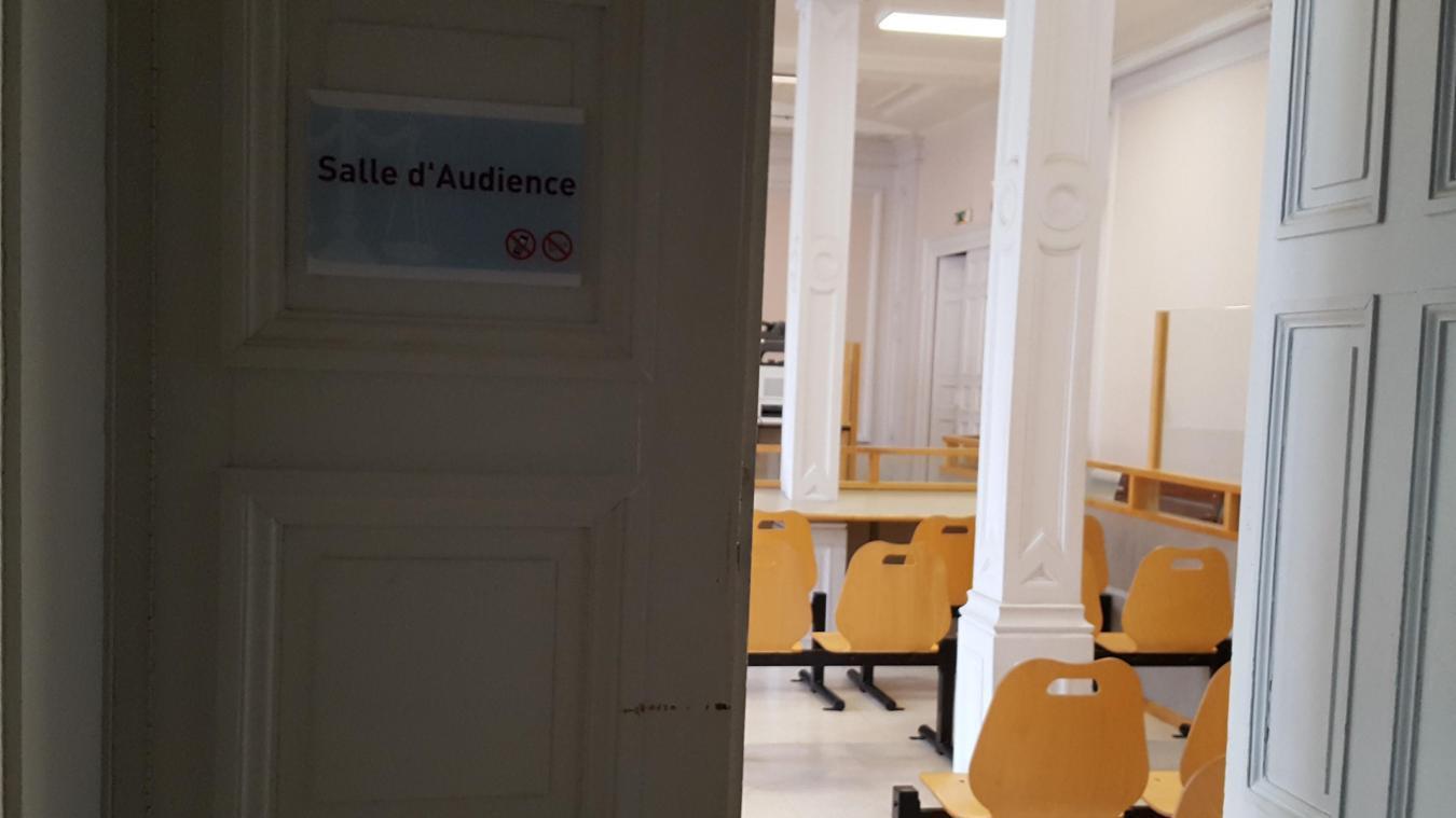 L'affaire a été jugée ce mardi 23 mars à Saint-Omer.