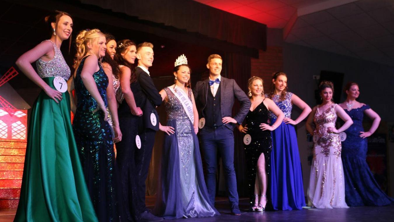 Déjà annulé en 2020, le concours de Miss Mayolle est encore reporté en 2021.