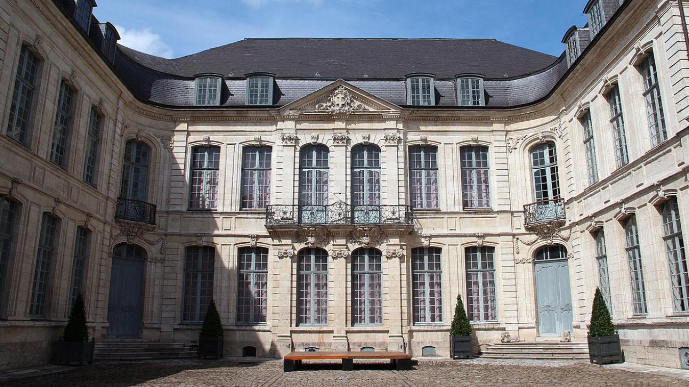 Saint-Omer : son musée municipal se trouve dans un hôtel particulier.