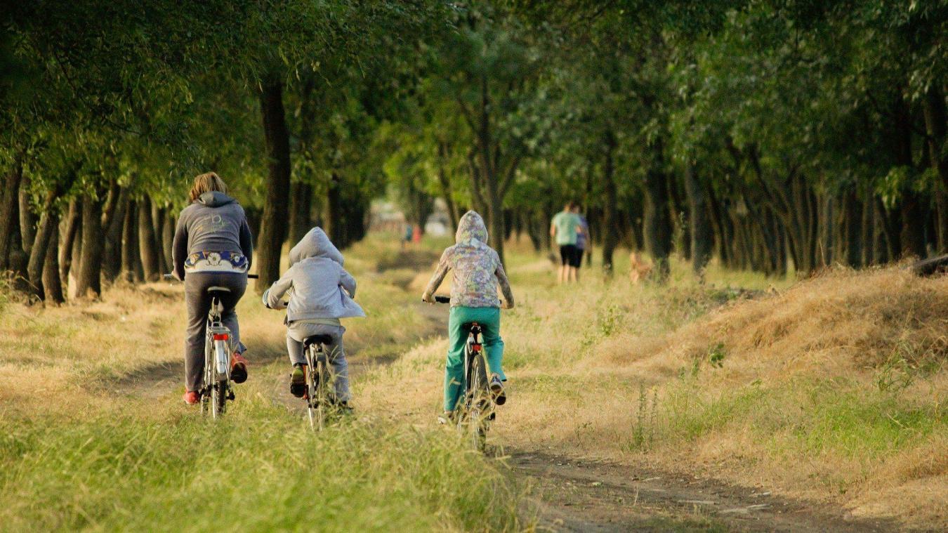 Les enfants seront accueillis pendant les vacances d'été.