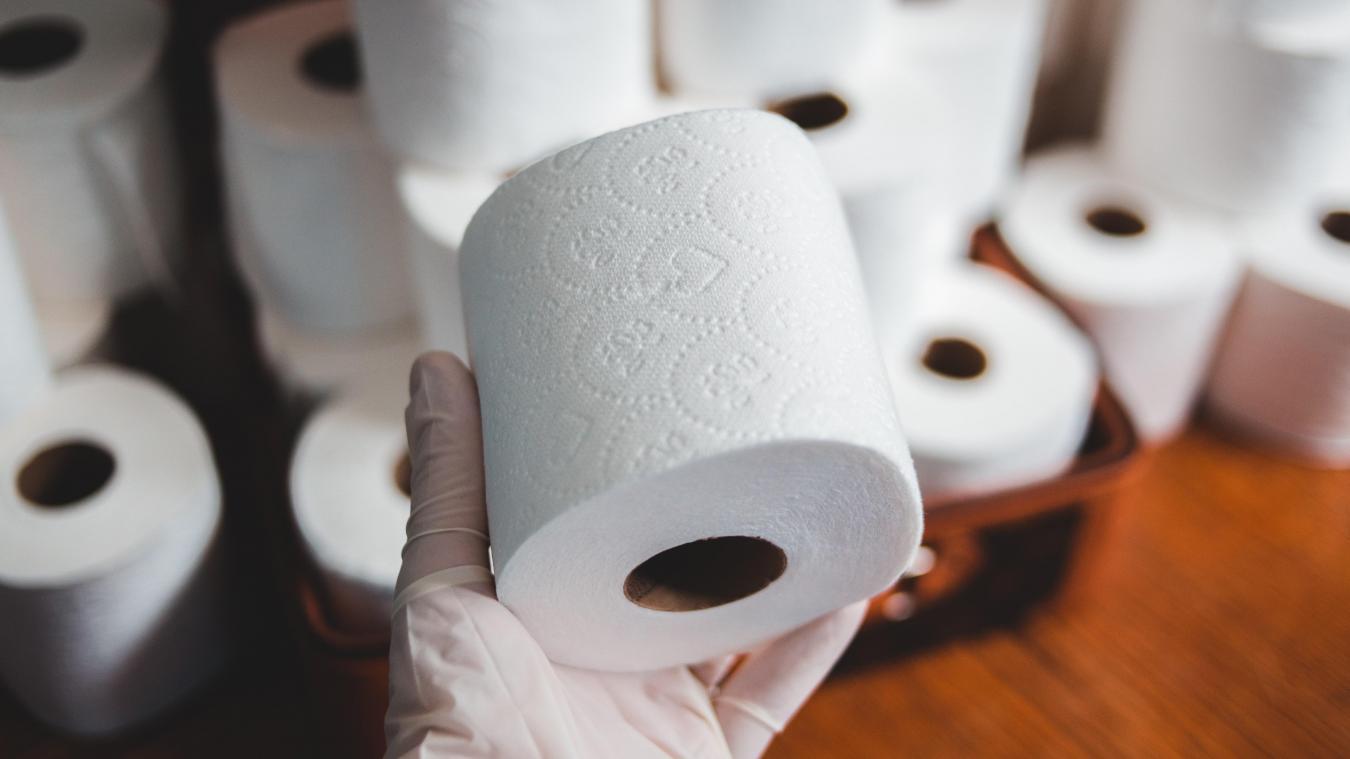La menace d'une pénurie mondiale de papier toilette plane