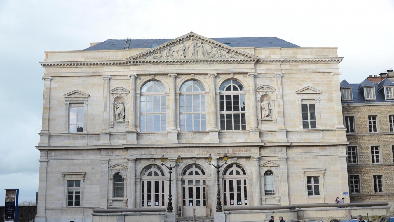 Les deux individus ont été condamnés par le tribunal de Boulogne-sur-Mer.