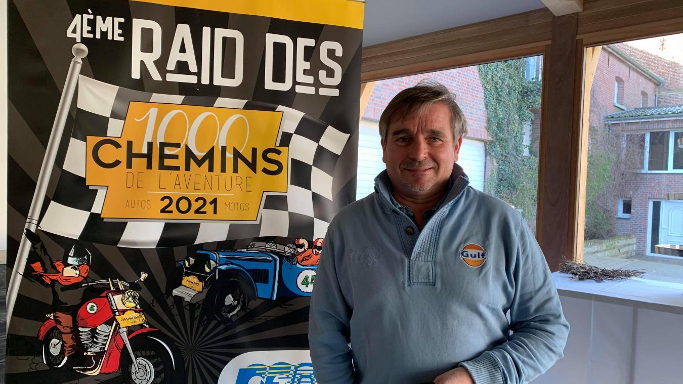 Hervé Diers et l'organisation des 1000 chemins ont été prudents : aucun n'acompte n'a été versé pour la préparation de l'événement en 2021.