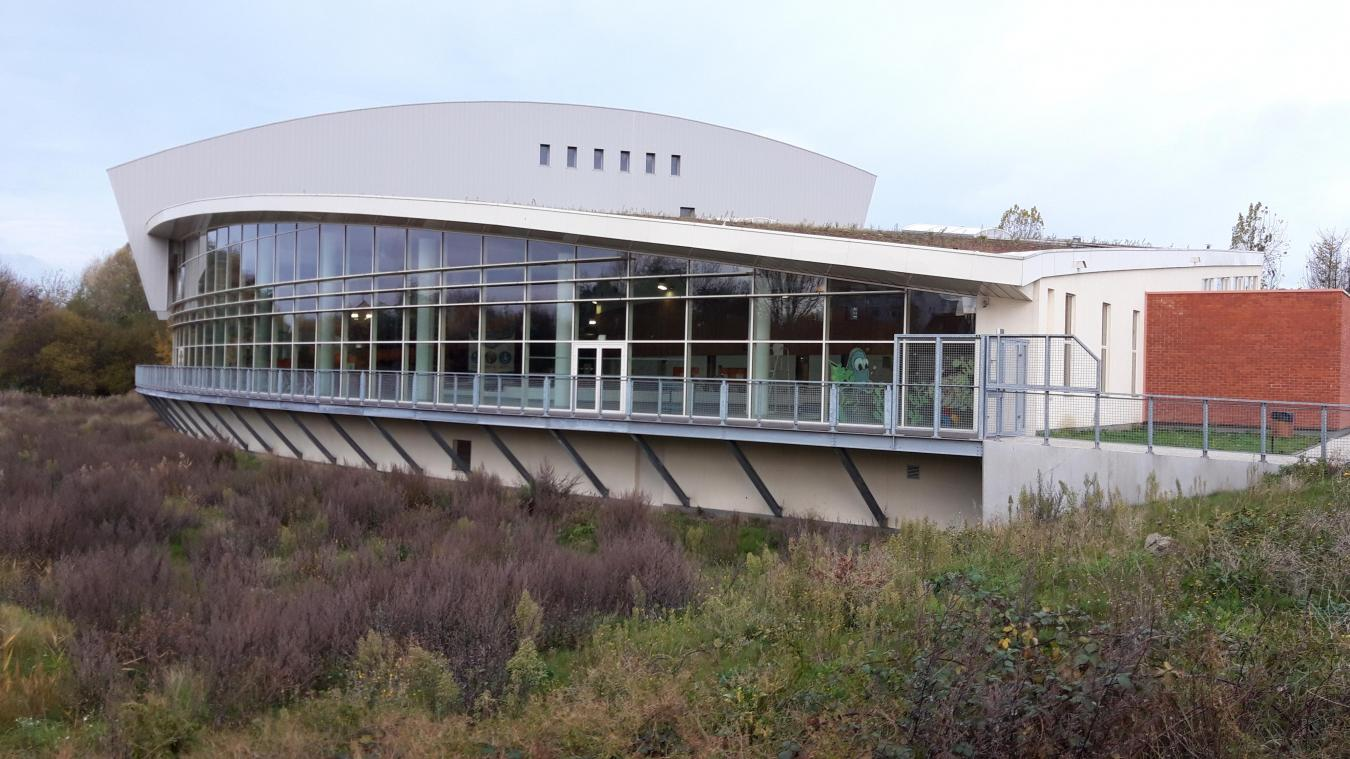 La piscine Guynemer à Saint-Pol-sur-Mer ouvre aux publics prioritaires du mardi au samedi.