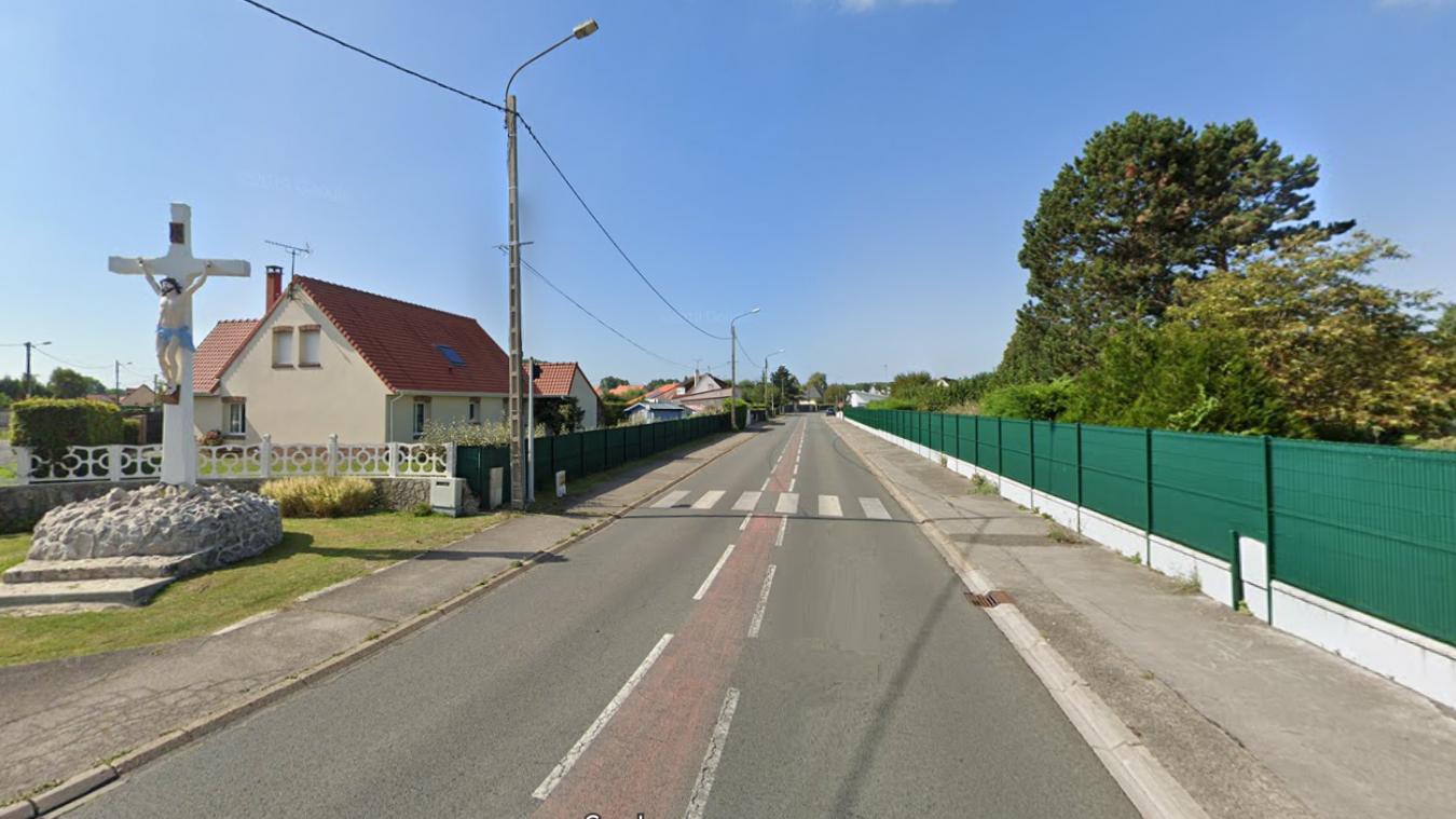 Rang-du-Fliers : fermeture de la route de Merlimont pour deux mois