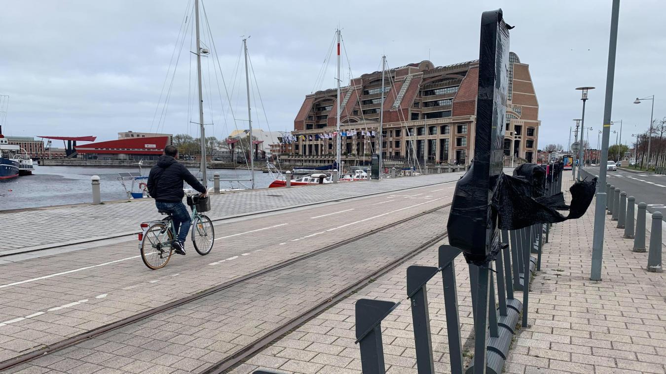 La Communauté urbaine de Dunkerque a décidé de fermer définitivement ses stations Dk'Vélos. L'argent économisé (1million d'euros par an) va être réinjecté dans le plan Vélo+.