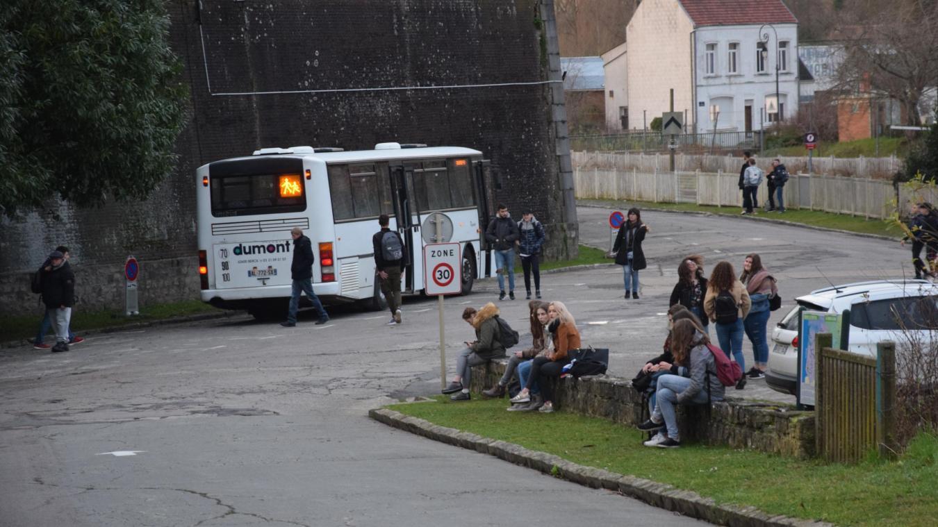 La gestion des bus va revenir à la CA2BM.