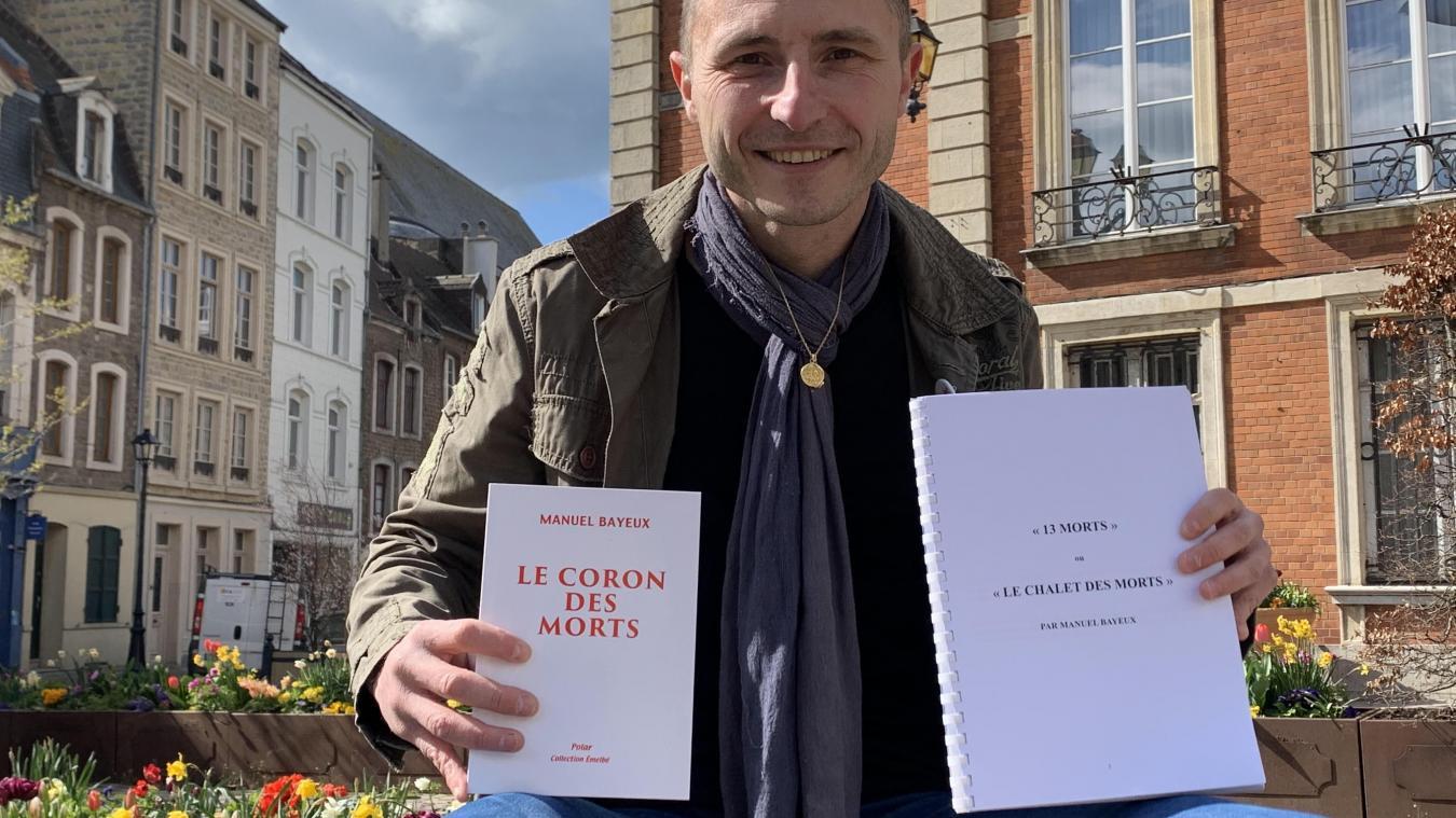Après la diffusion de la mini-série, Manuel Bayeux, auteur du roman Le Coron des morts a déposé plainte pour plagiat et faits de contrefaçon.