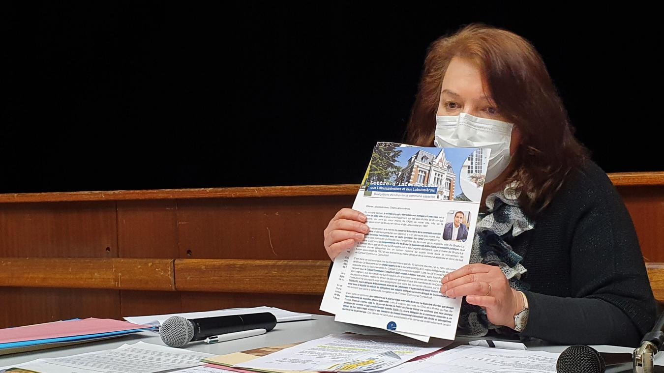 Bruay compte supprimer les indemnités des adjoints de Labuissière tandis que des élus sont menacés par courrier