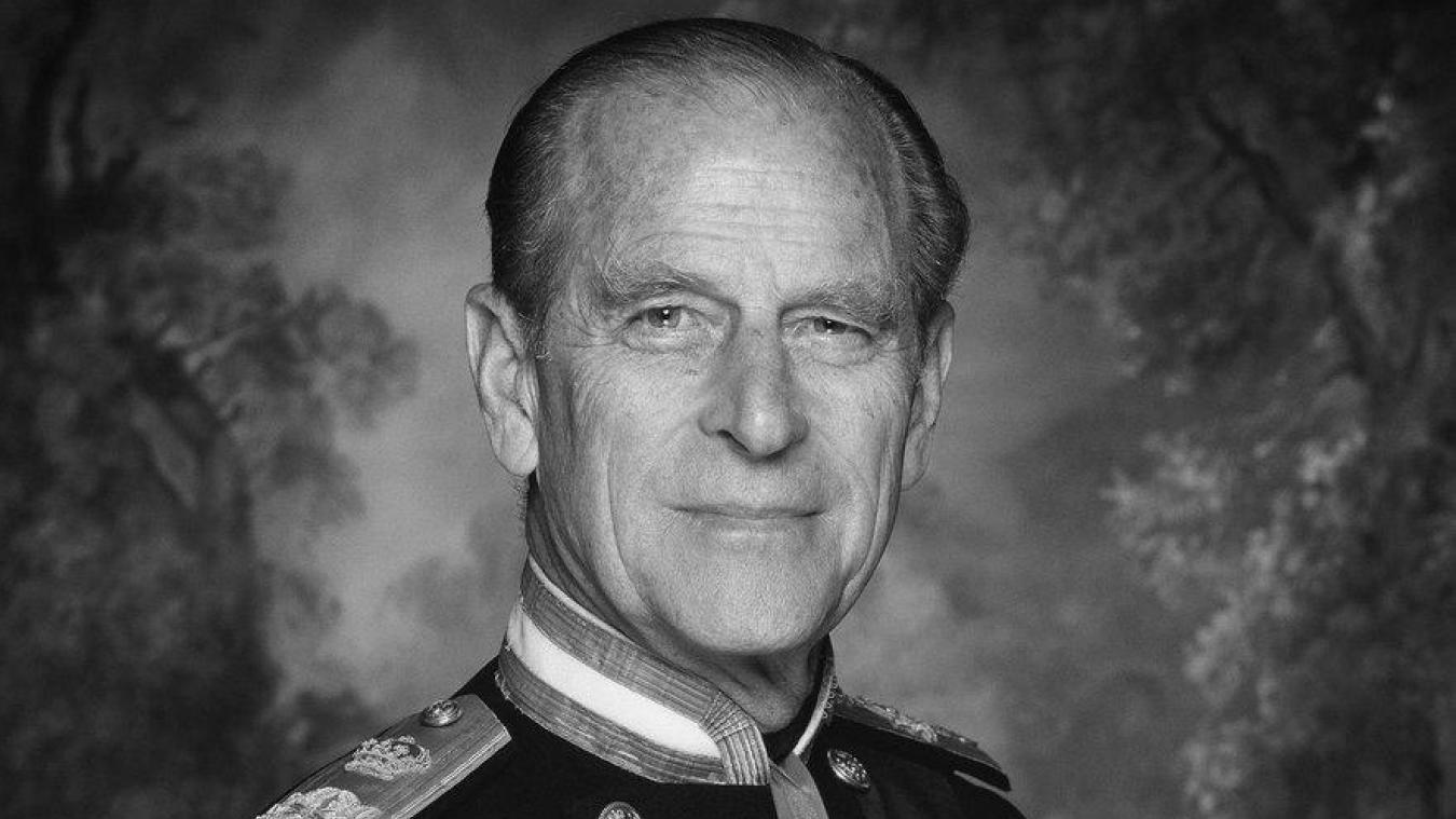 Le prince Philip avait 99 ans