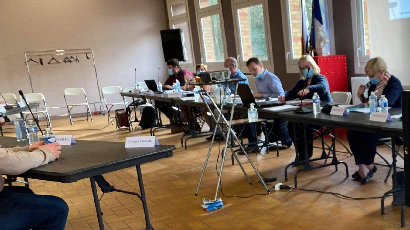 Les élus de Bergues ont voté la prolongation du plan d'actions mis en place en 2020 pour venir en aide aux commerçants.