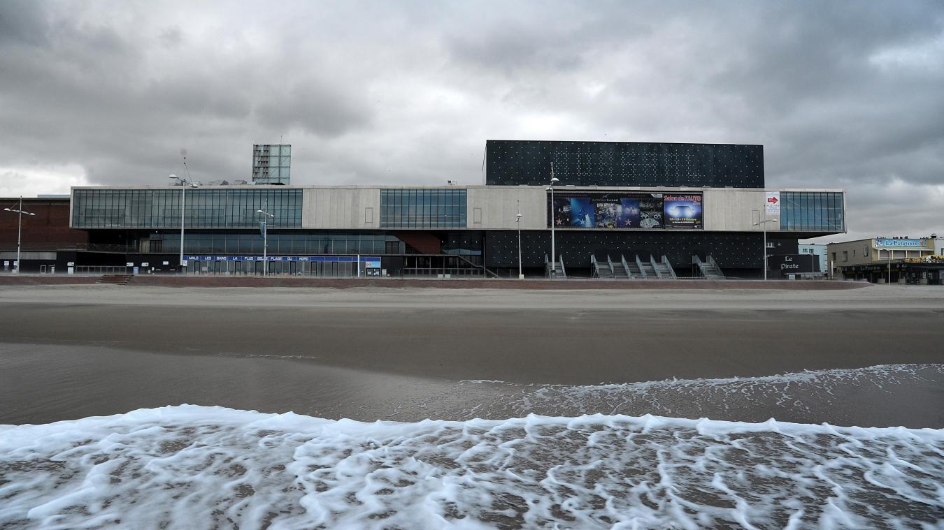Rendez-vous est donné ce dimanche 11 avril devant le Kursaal de Dunkerque, côté digue, à 11 h.