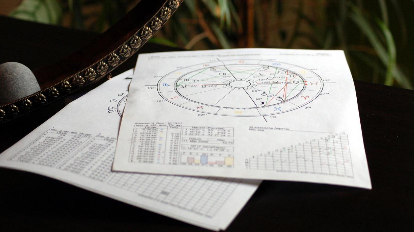 Découvrez votre horoscope de la semaine du 12 au 18 avril 2021 grâce aux prévisions de notre astrologue Galyas. Photo Pixabay.