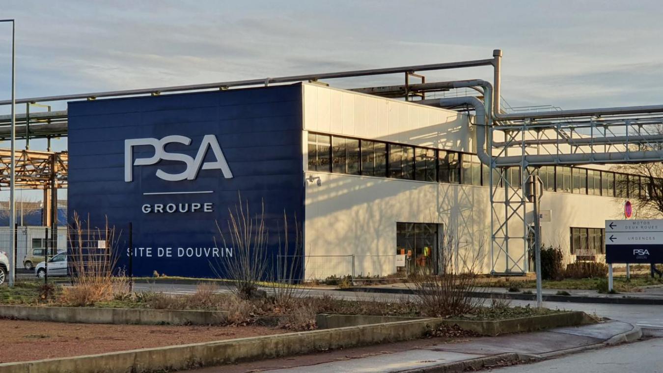 Douvrin : la Française de mécanique obtient un « bol d'air », mais les syndicats poursuivent le combat