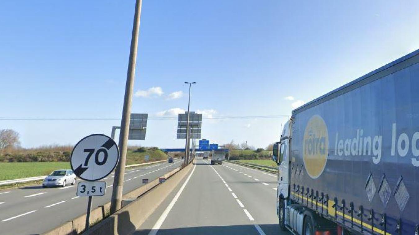 La Direction interdépartementale des routes Nord (DIR Nord) va réaliser des travaux du 19 avril au 7 mai.