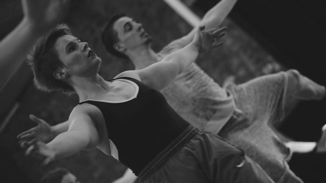 Amélie Defrance et Florian Glibert vont proposer une formation professionnelle en danse Jazz à la rentrée à Calais.