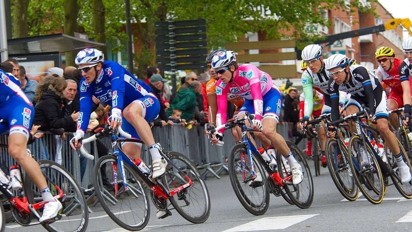 Le plateau avait tout pour séduire, mais le préfet aura eu raison de l'engouement des amateurs de cyclisme.