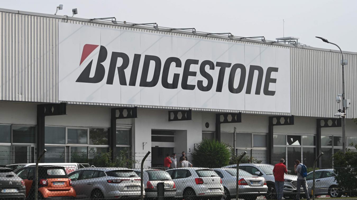 Béthune : Bridgestone a vendu son site à SIG, un aménageur industriel