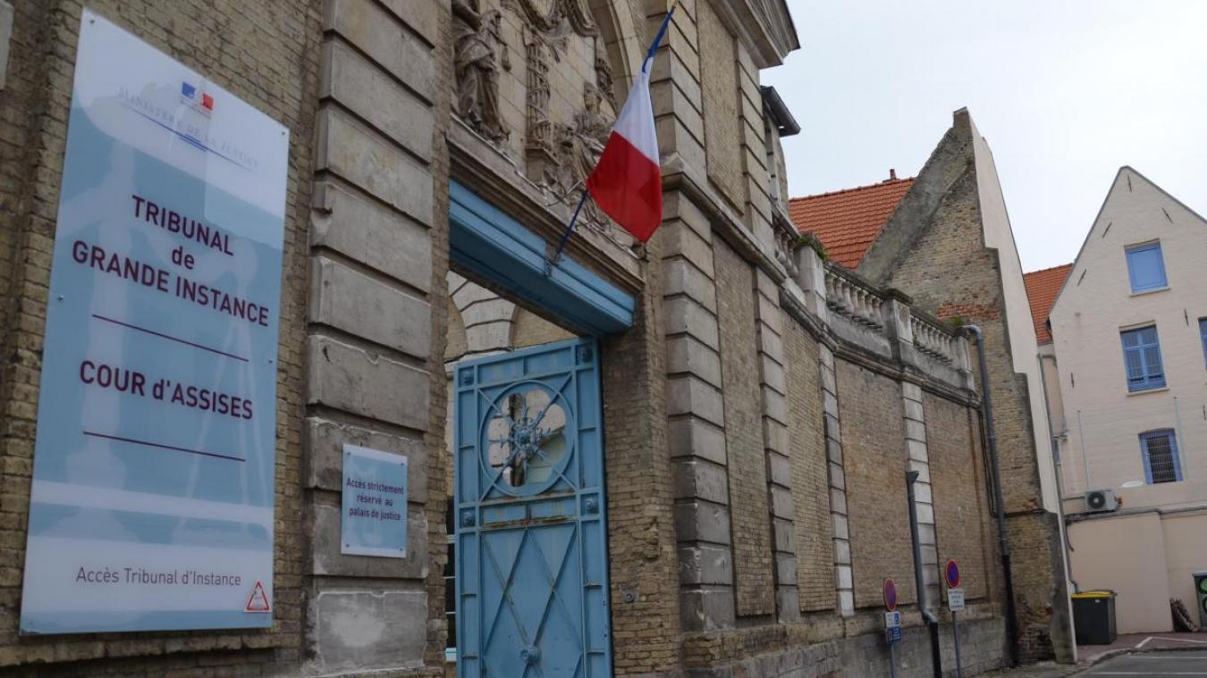 Boulogne-sur-Mer : condamné à quinze ans de prison pour le viol de ses beaux-enfants