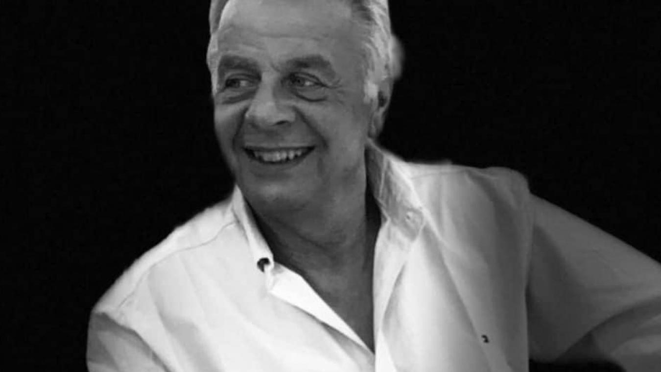 Alain Brige, commerçant calaisien bien connu, s'est éteint ce vendredi 30 avril.