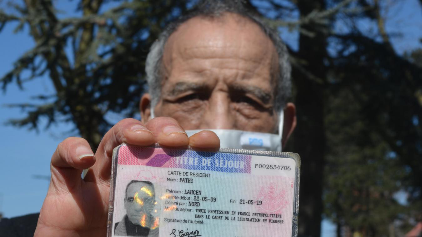 Saint-Pol-sur-Mer : il n'a plus rien pour vivre depuis 2015 et un incroyable imbroglio