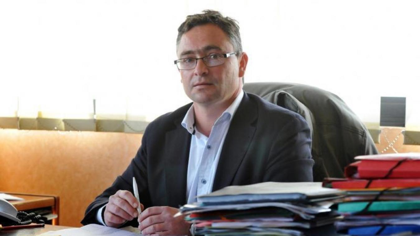 Aymeric Chrzan représente le le Syndicat Général des Mareyeurs.