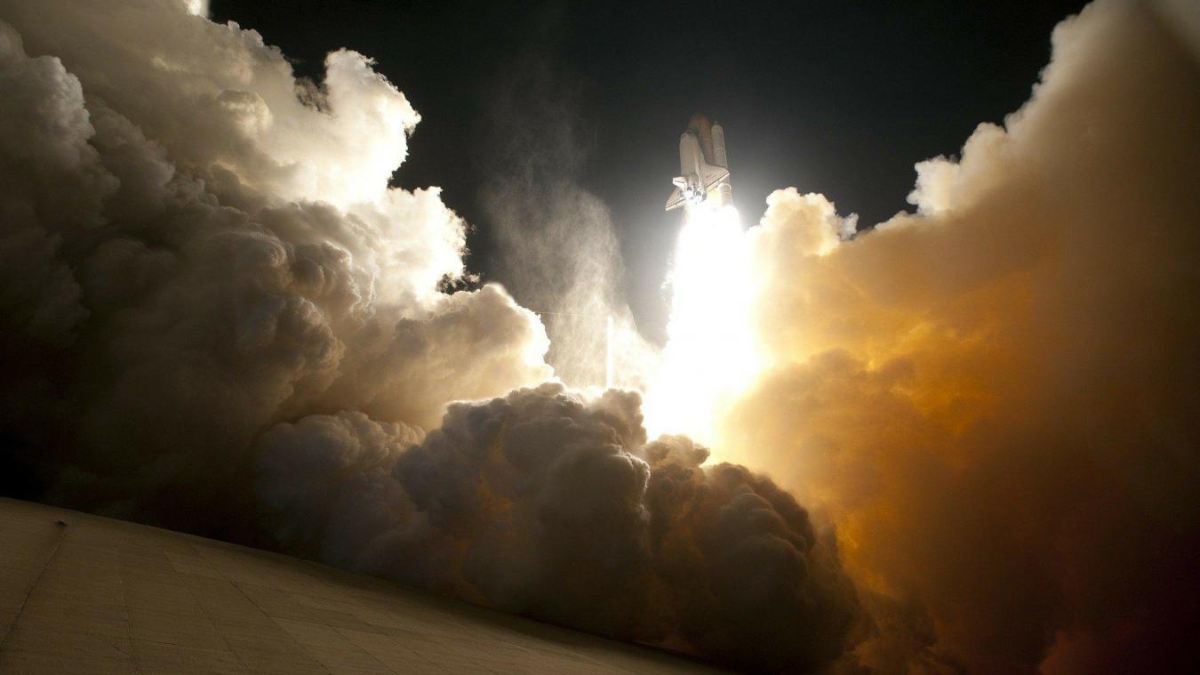 Des morceaux d'une fusée chinoise vont retomber sur Terre, mais on ne sait pas où