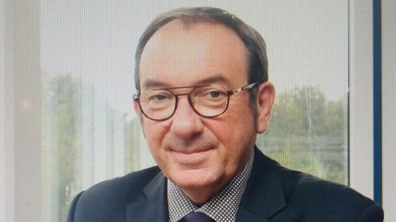 Alain Bavay, président du pôle métropolitain de l'Artois, compte faire entendre sa voix.
