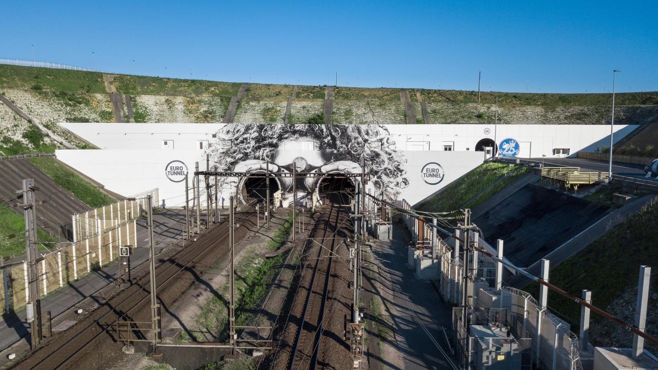 Le site du Tunnel n'a toujours pas la permission de l'Etat d'accueillir une boutique en duty free, contrairement au port.