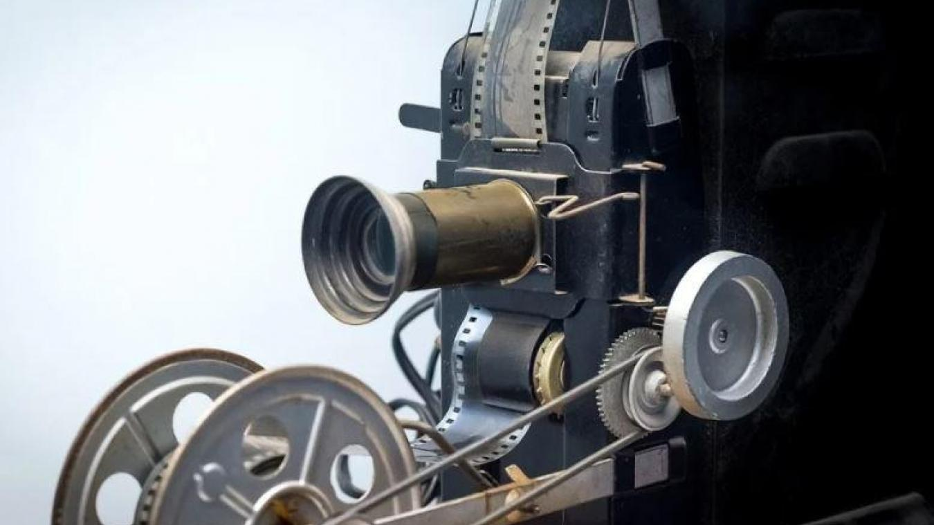 L'objectif est de sauvergarder la mémoire du cinéma de notre région.