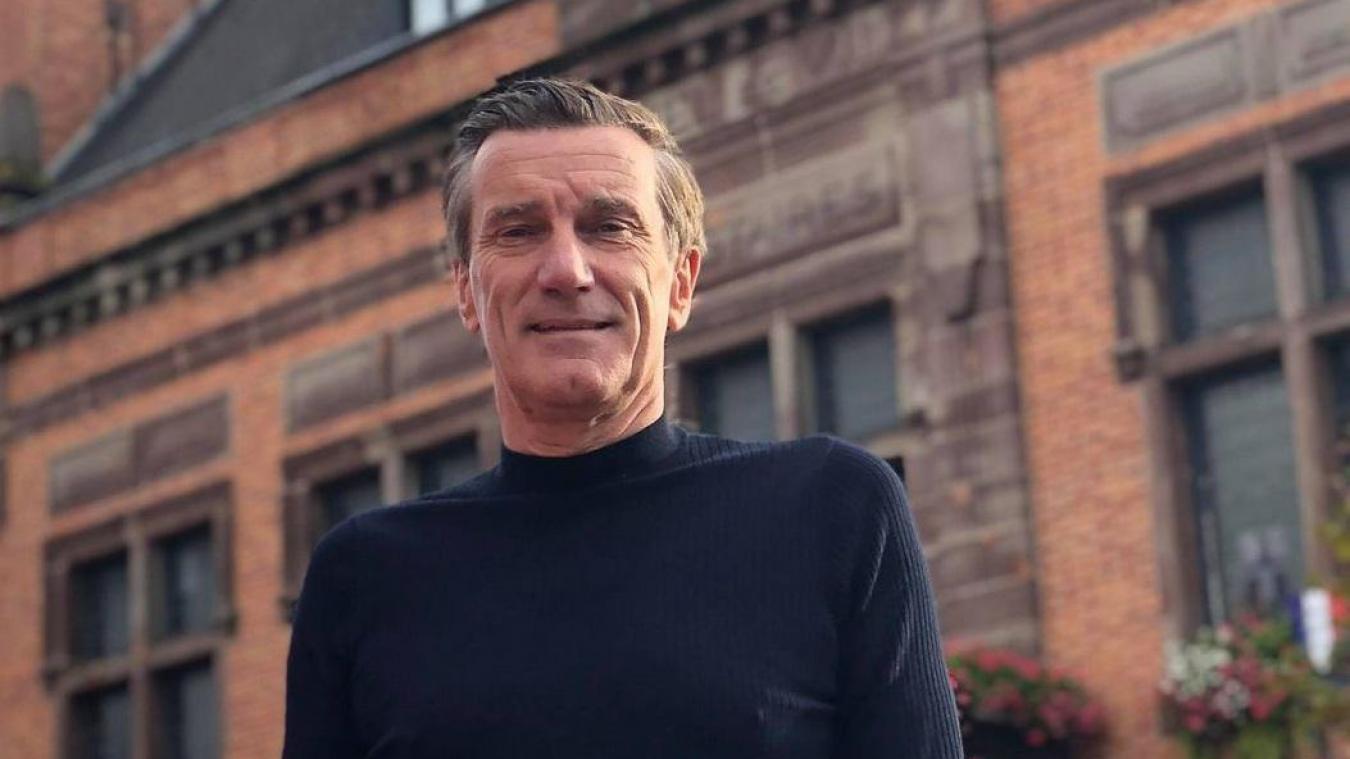 Canton d'Hazebrouck : Bruno Ficheux ne sera pas candidat aux élections départementales