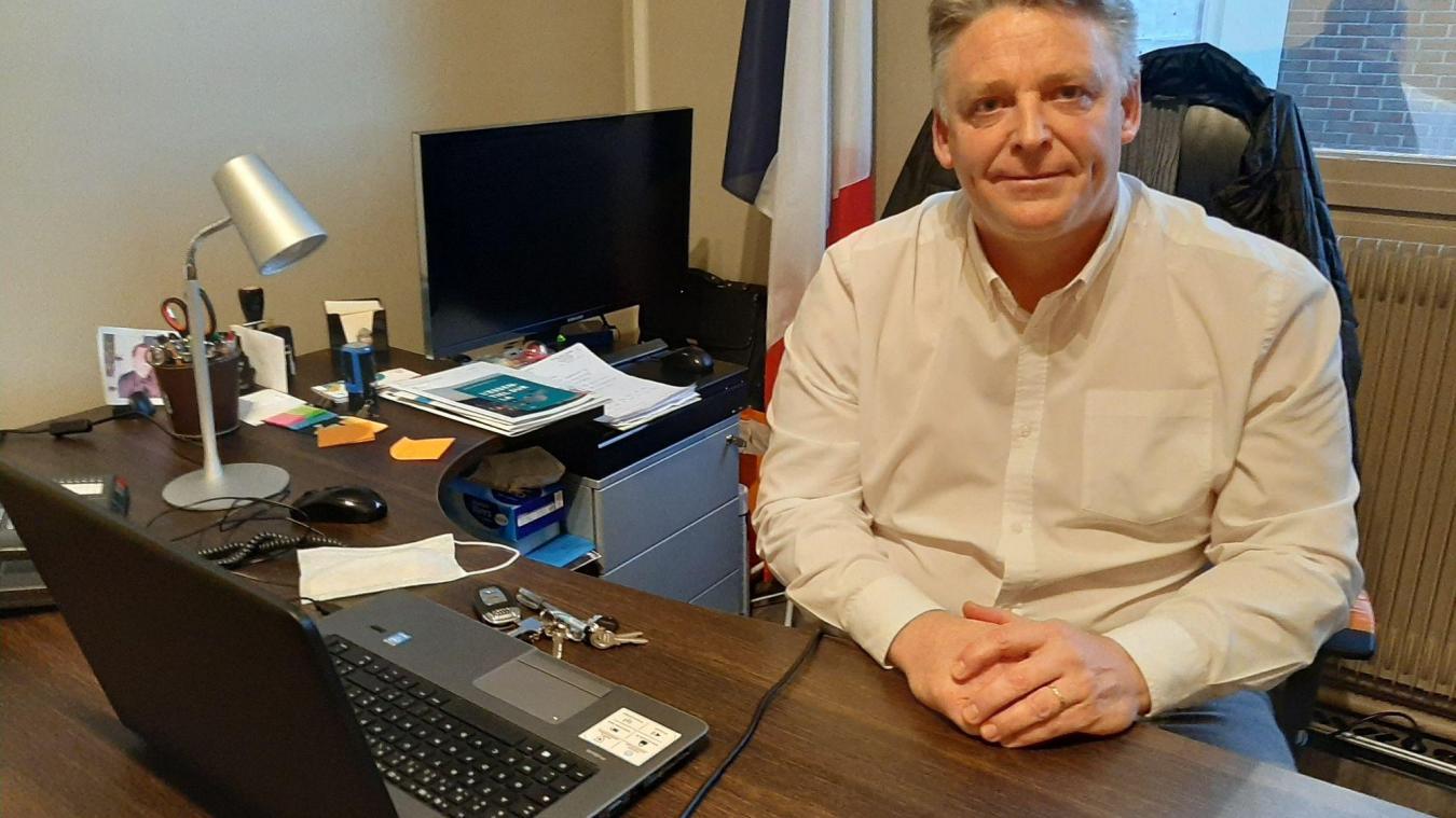 Cauchy-à-la-Tour : pourquoi le maire n'est pas parti aux élections départementales ?
