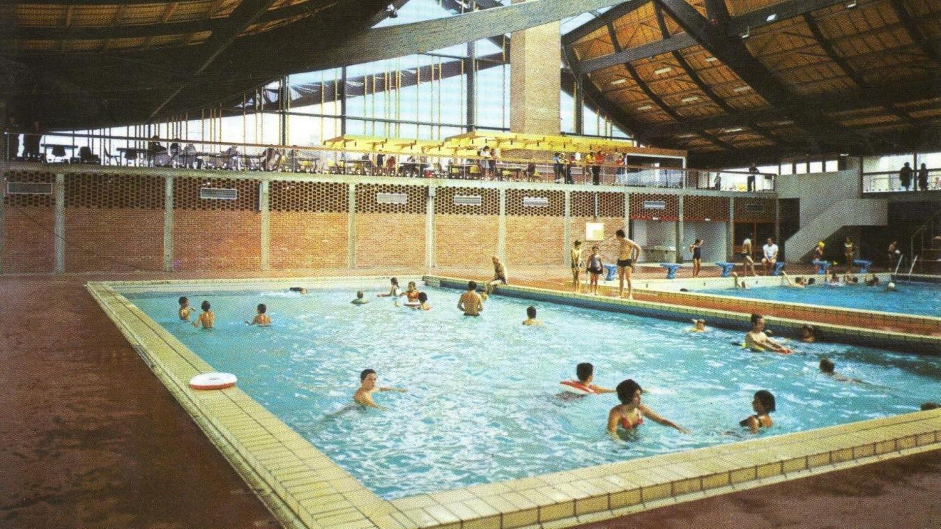La piscine de Berck.