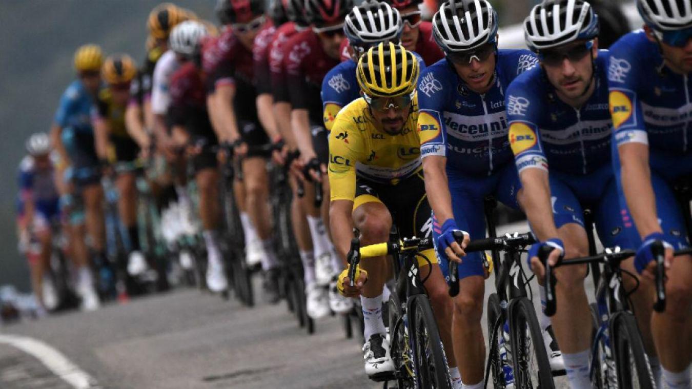 Le Tour de France reviendra-t-il un jour à Calais ?