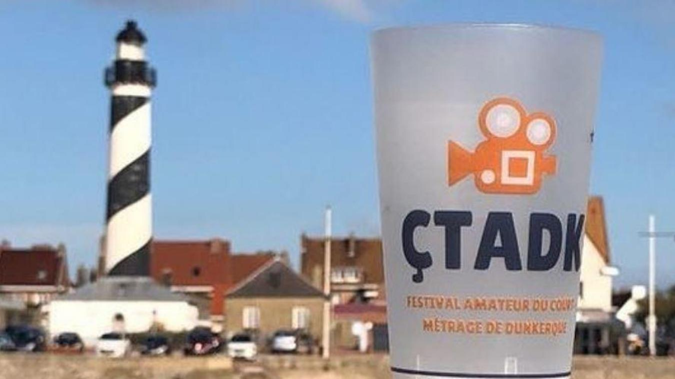 Dunkerque : comme l'année dernière, le festival Ça tourne à Dunkerque! est en 100% numérique.