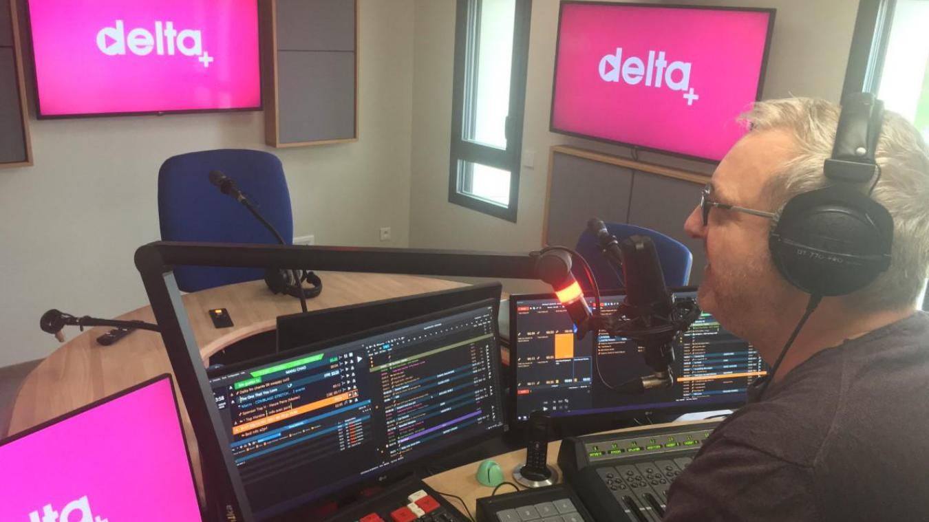 Le numérique provoque aussi une révolution dans le monde de la radio.