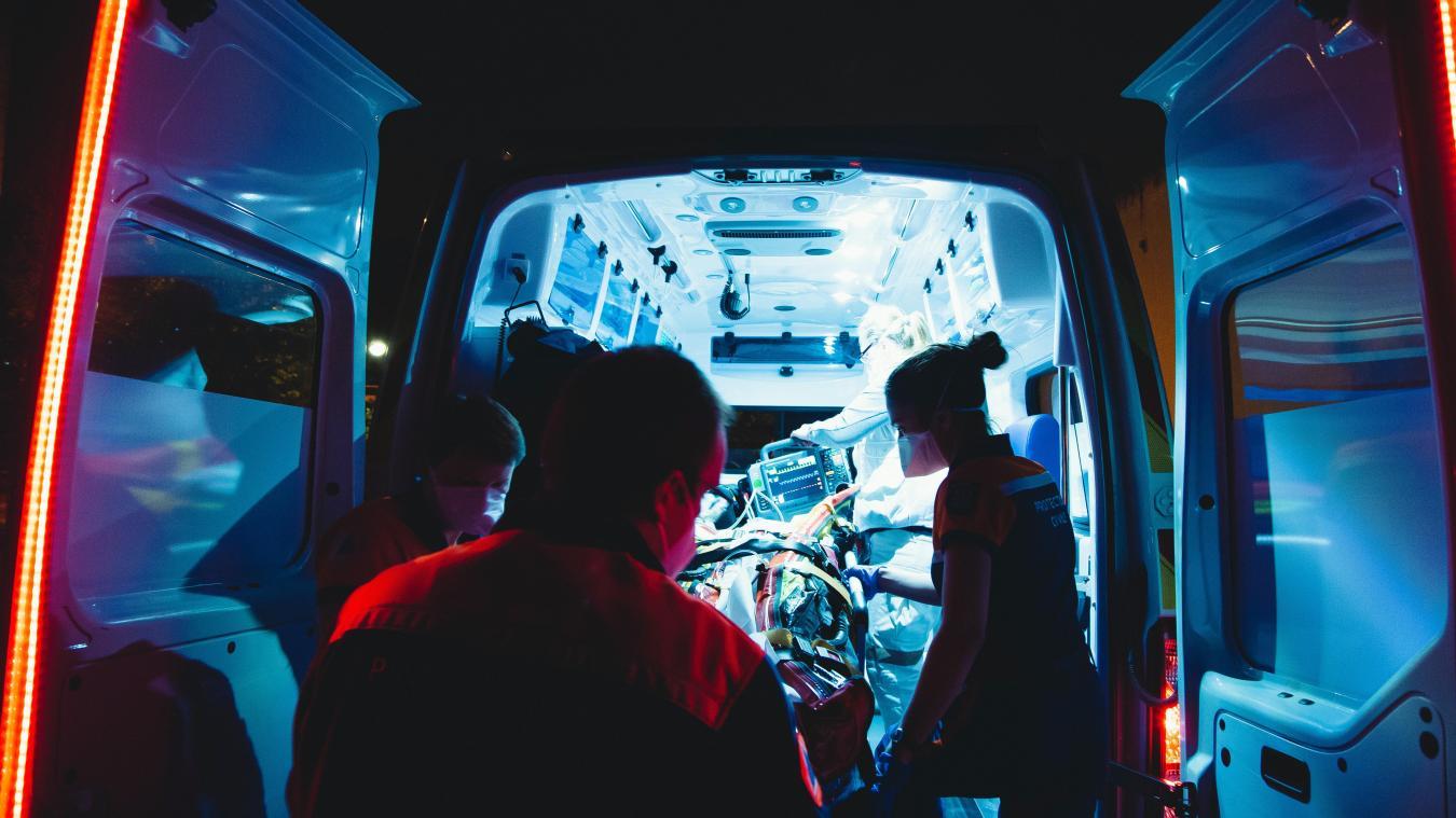 Le tueur en série Michel Fourniret est hospitalisé à l'Unité hospitalière sécurisée interrégionale (UHSI) de la Pitié-Salpétrière à Paris depuis le 28 avril.
