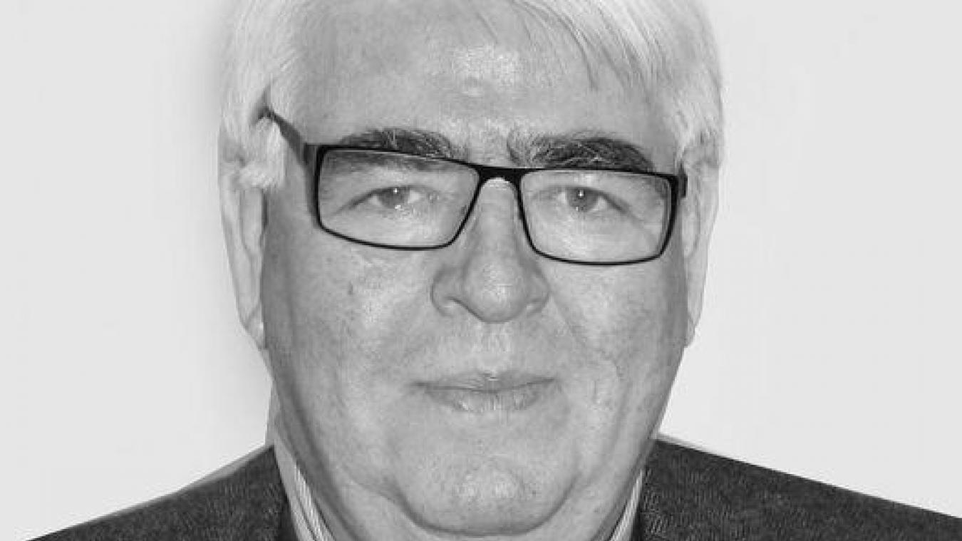 Jean Sohier, président d'honneur du Tennis Club de Merville, est décédé ce dimanche 9 mai.