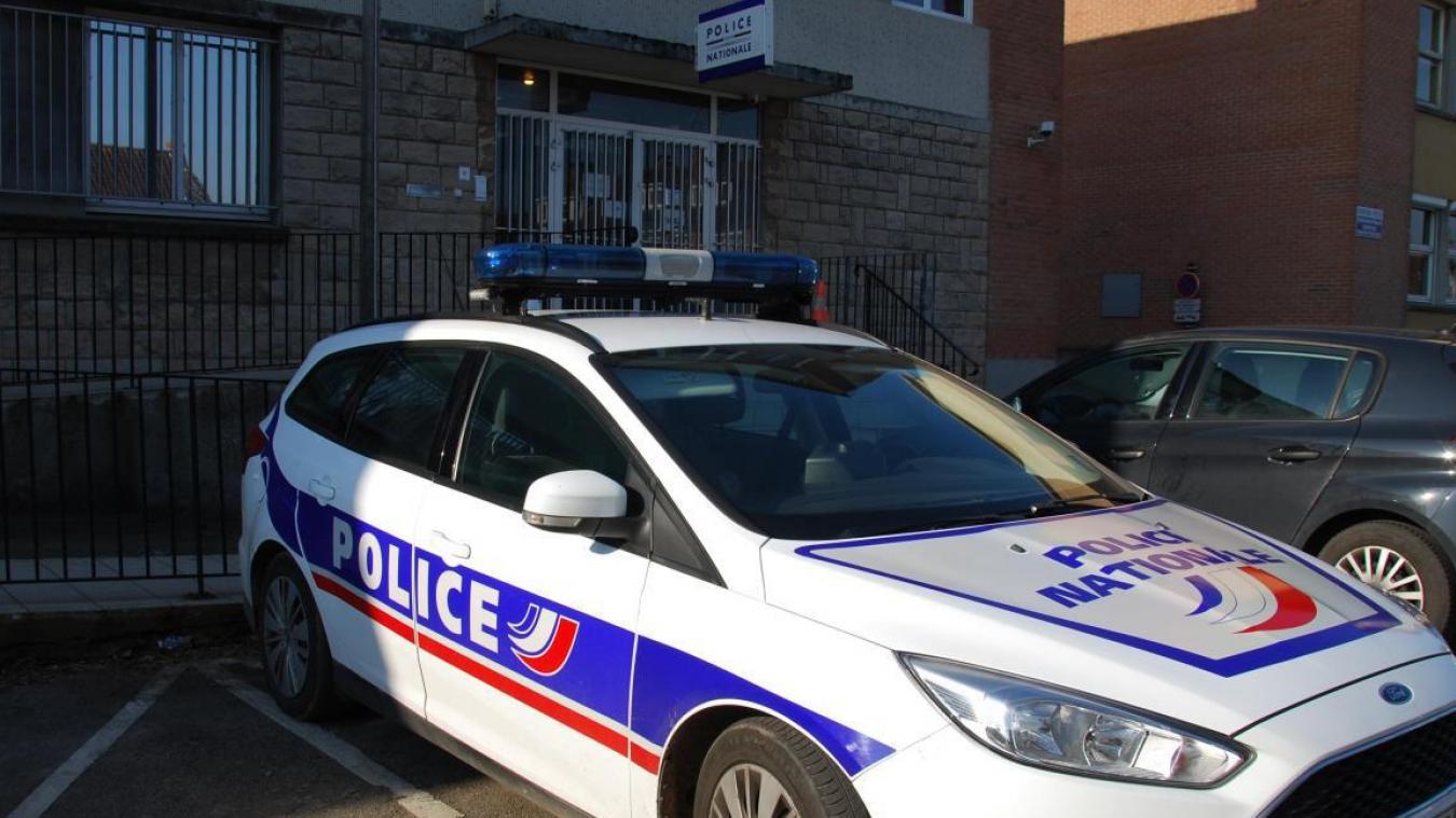 Un conducteur a refusé de se soumettre à un contrôle de police, en pleine nuit, à Hazebrouck.