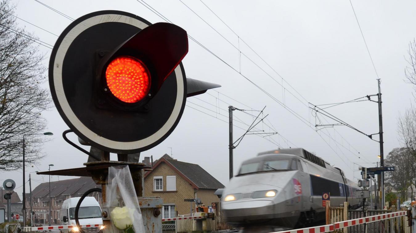Il tente de détrousser un passager du Lille-Arras