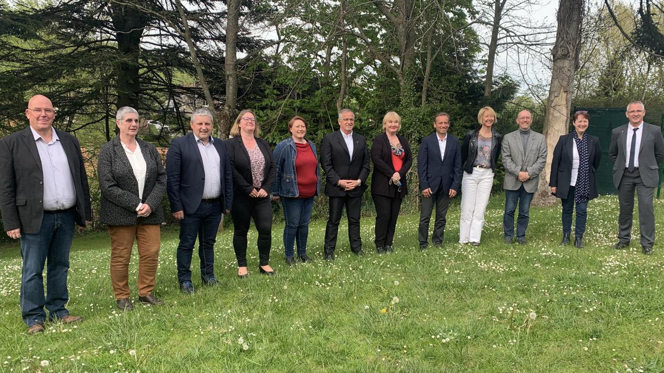 Trois cantons dans une agglomération: la majorité départementale veut l'unité au service du Boulonnais